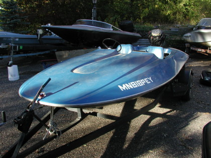 Collector Boats - GLASTRON / CARLSON