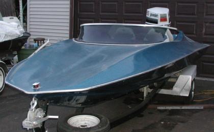 Collector Boats - HYDROSTREAMS