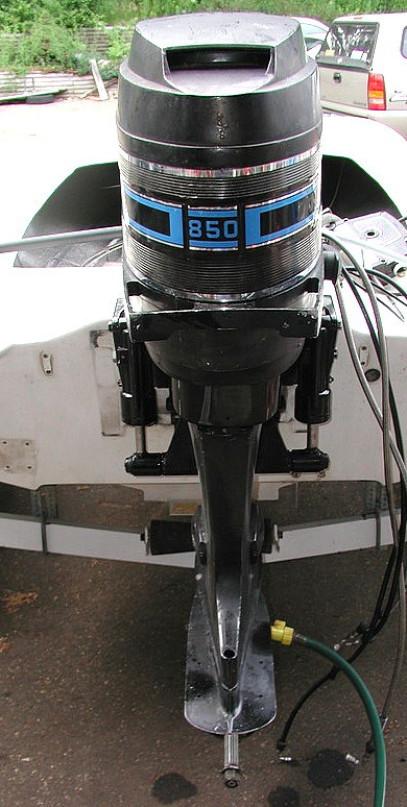 Collector boats motors for Mercury boat motor mechanics